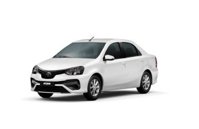 Etios Sedan X Plus 1.5 (Flex) (Aut)